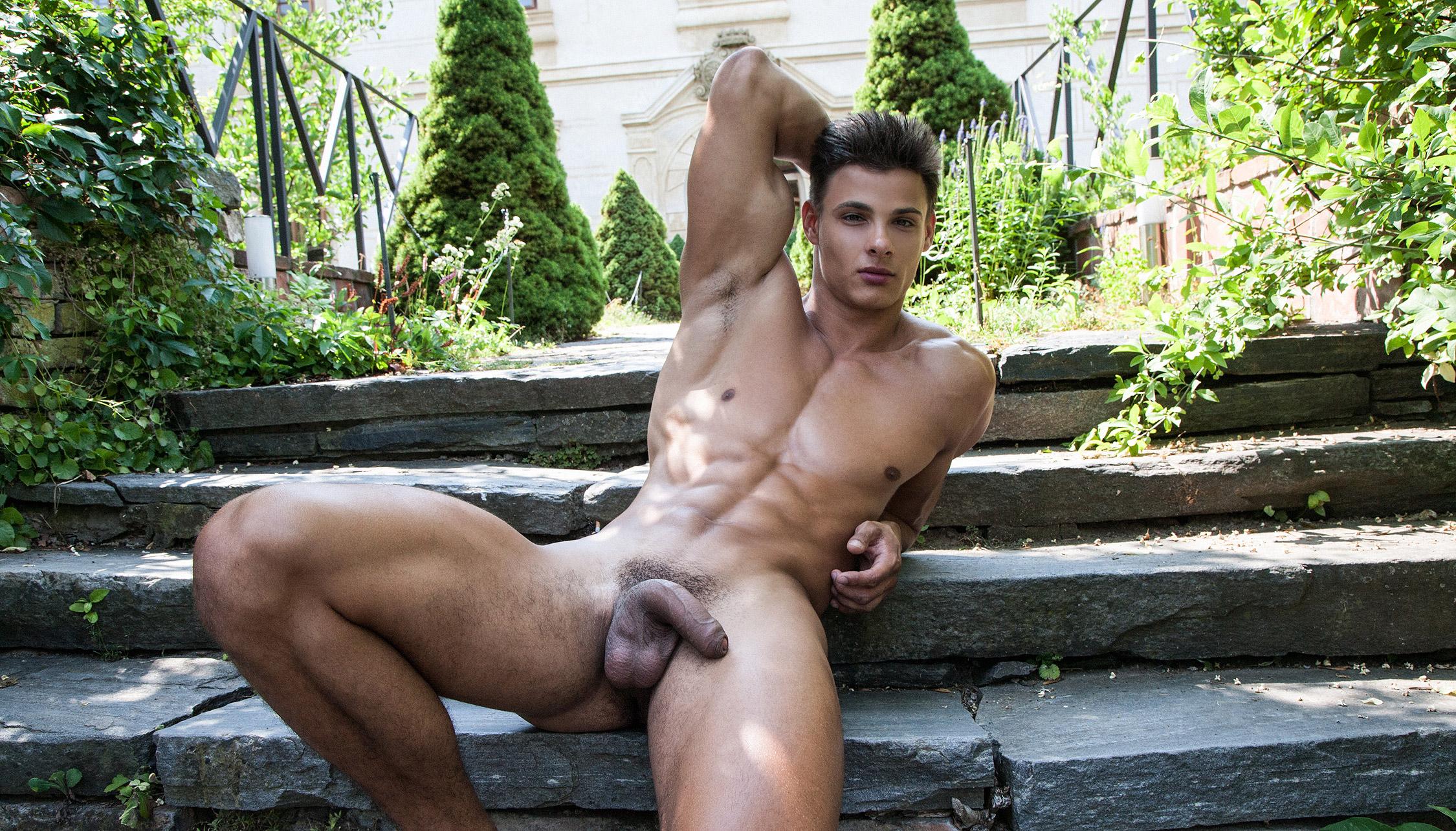 Andrei Karenin Naked