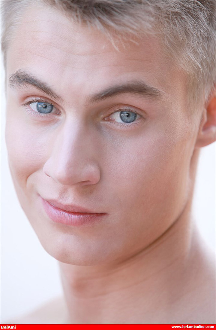 Model Of The Week: Torsten Ullman