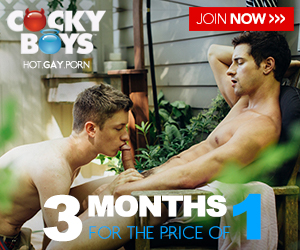 CockyBoys On Sale Now!
