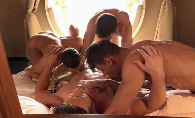 BelamiOnline: American Lovers Series