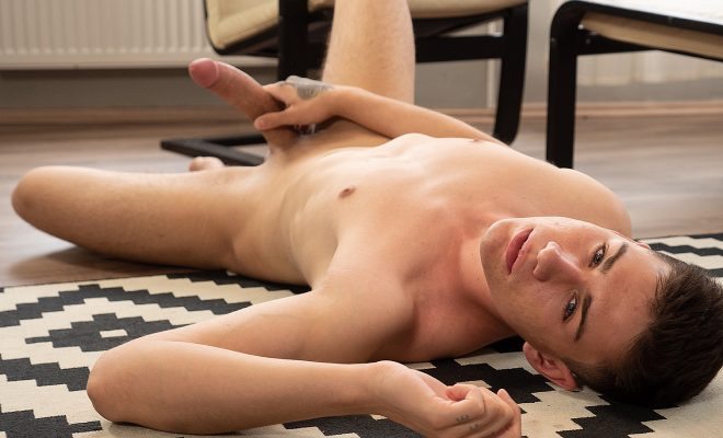 BoyFun: Evan Ryker New Solo Gallery