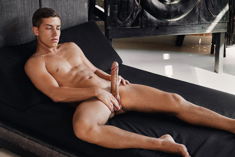 Model Of The Week: Joel Birkin