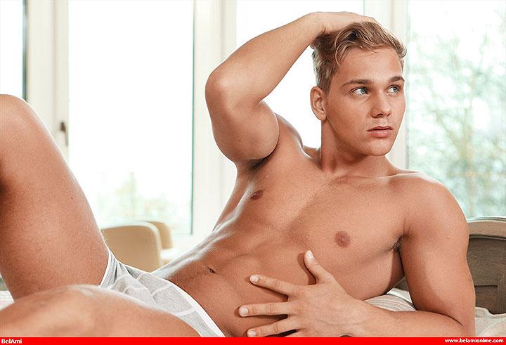 Model Of The Week: Lars Norgaard