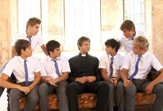 BelAmi-Classics: Scandal In The Vatican - Part 1