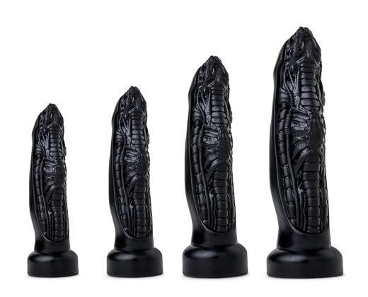 Mr. Hankey's Extreme Sex Toys - Alien Breeder