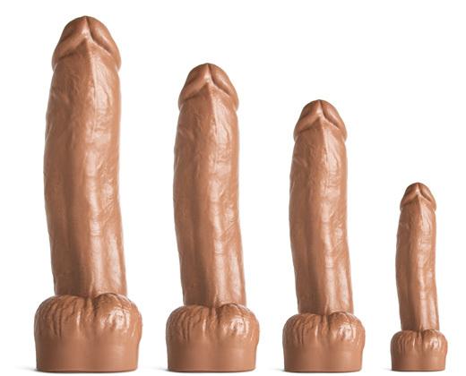 Mr. Hankey's Extreme Sex Toys - Cody Cachet