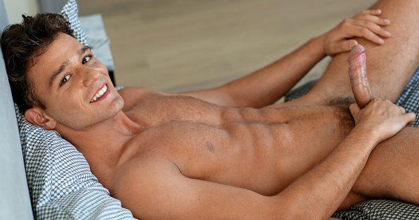 Model Of The Week: Brandon Harper