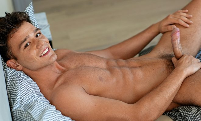 Model Of The Week: Brandon Harper