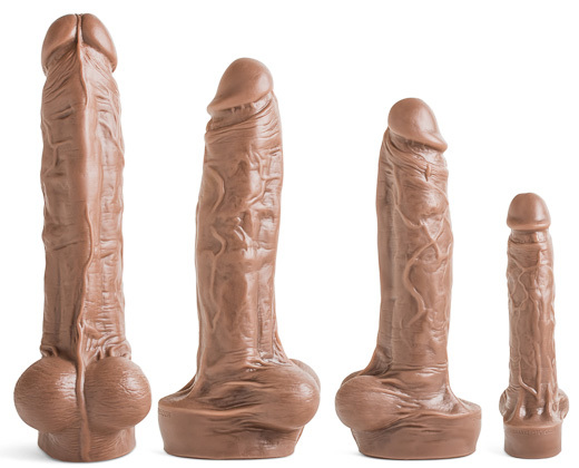 Mr. Hankey's Extreme Sex Toys - Lampwick