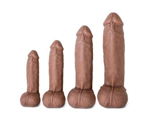 Mr. Hankey's Extreme Sex Toys - The Rentman