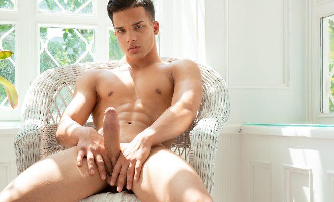 Model Of The Week: Eros Mancini
