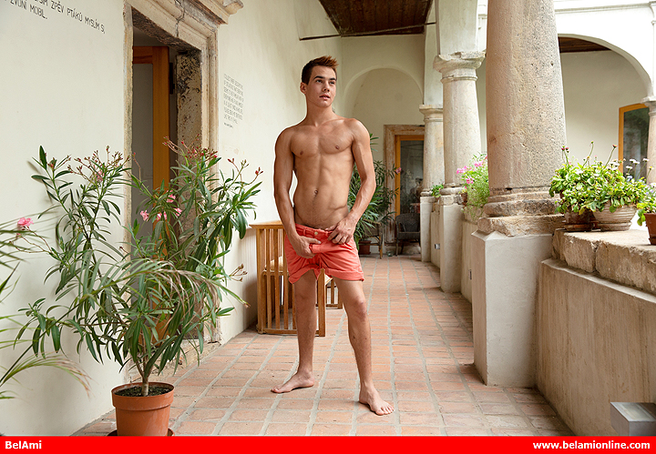 Model Of The Week: Jim Durden