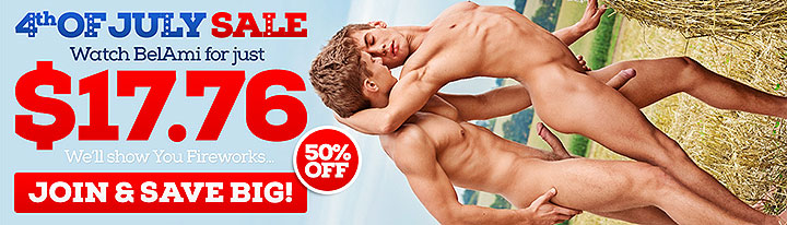 4th Of July Sale On BelamiOnline
