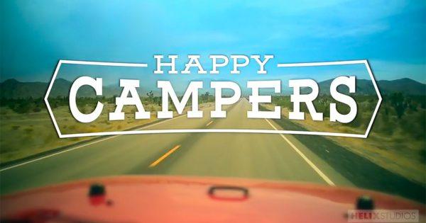 HelixStudios: Happy Campers