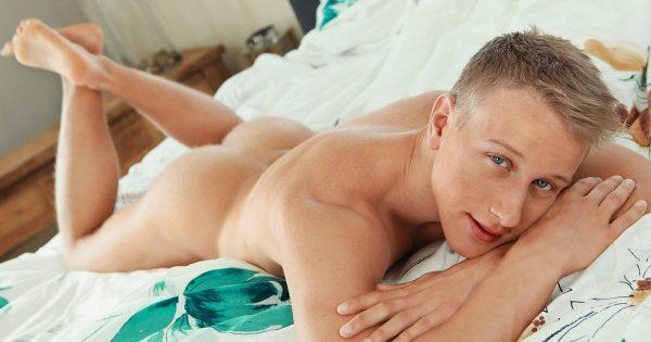 Model Of The Week: Isak Eklund