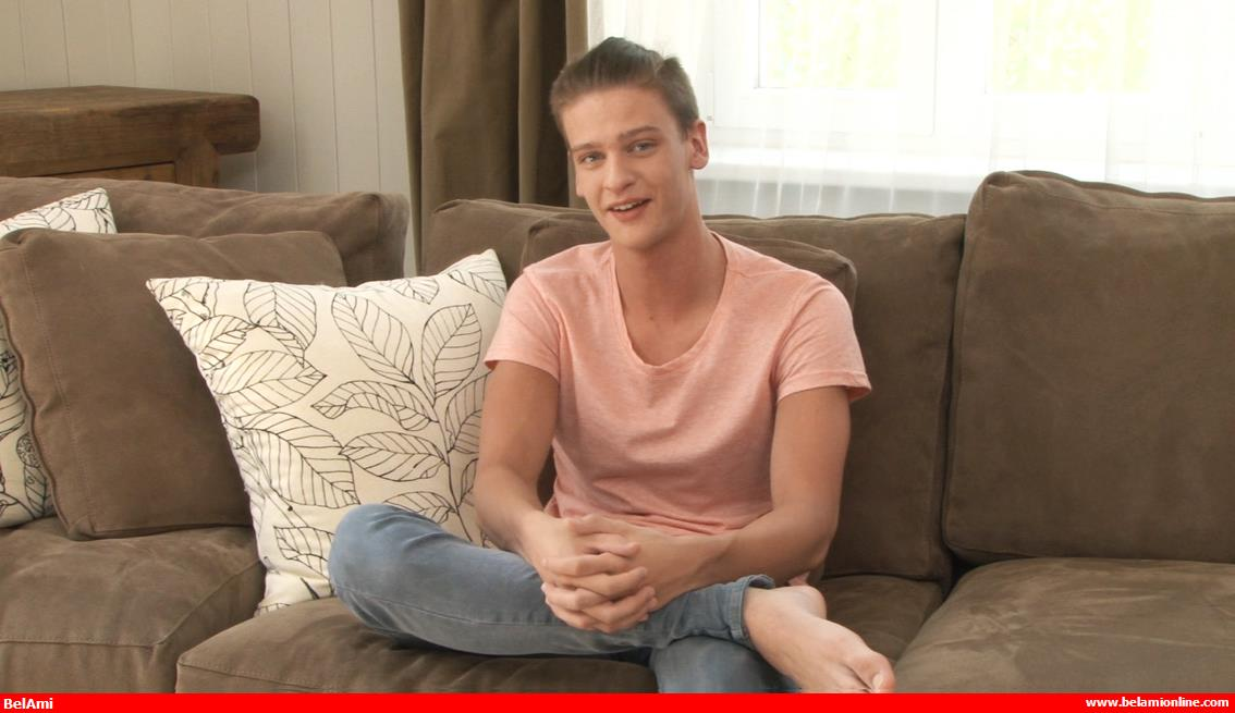 BelamiOnline: Harry Monaghan Casting