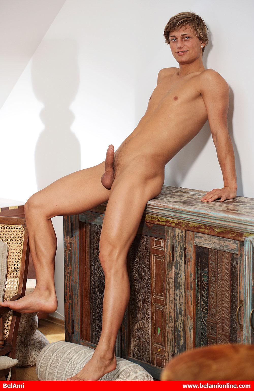 Model Of The Week: Romain Martins
