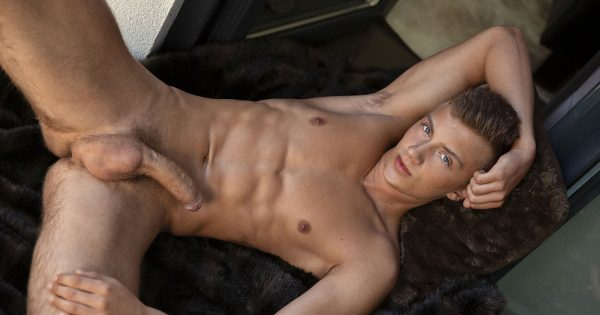 Model Of The Week: Igor Voronin