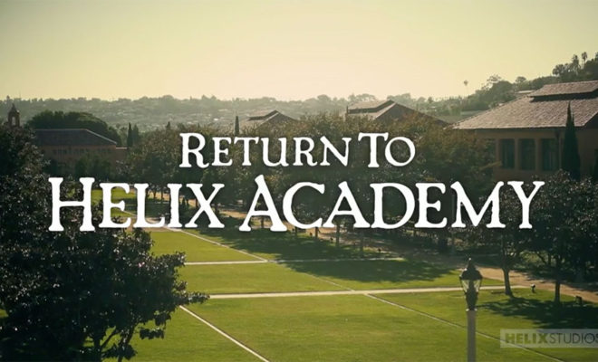 Return To Helix Academy
