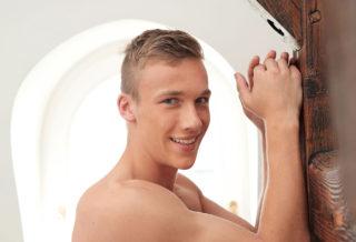 Model Of The Week: Daan Jeffries