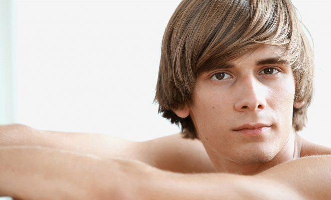Model Of The Week: Gregg Meyjes