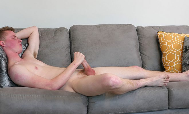 BrokeStraightBoys: New Boy Sky Clesi Solo