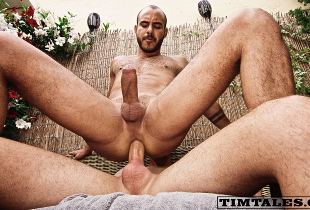 TimTales: Raphael Moretti Fucks Patrick Dei