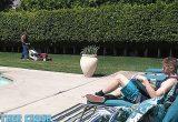 BrotherCrush: Lawn Mower