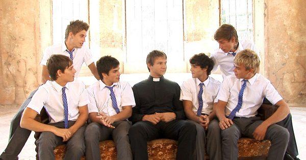 BelAmi-Classics: Scandal In The Vatican - Part 1