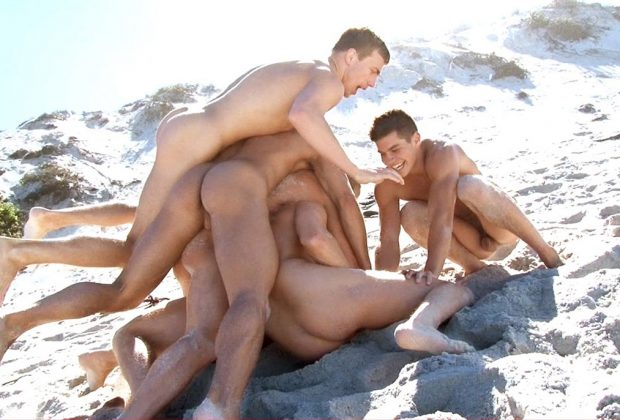 BelamiOnline: Last Summer In Greece