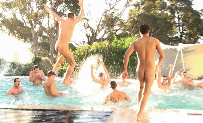 New BelamiOnline Series: All You Can Fuck Party - Trailer