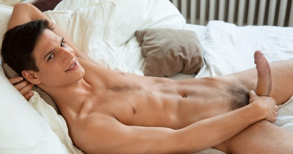 Model Of The Week: Timothy Shaw