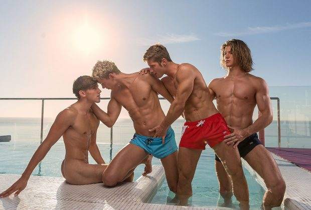 BelamiOnline: TOP 20 Models – July 2020