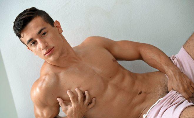 Model Of The Week: Adrian Kershaw
