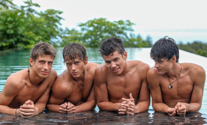 Freshmen #221: For The Love Of Bali