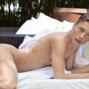 Model Of The Week: Ben Radcliffe